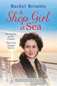 A Shop Girl at Sea