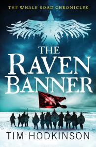 The Raven Banner