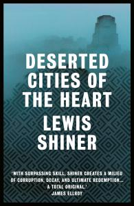 Deserted Cities of the Heart