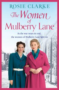 The Women of Mulberry Lane