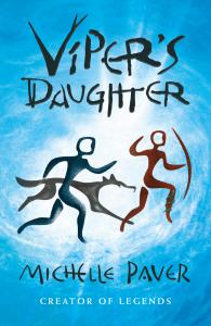 Viper's Daughter: Book 7