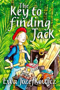 The Key to Finding Jack