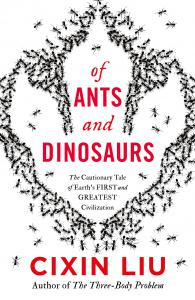 Of Ants and Dinosaurs