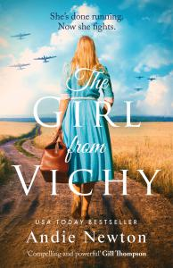 The Girl from Vichy