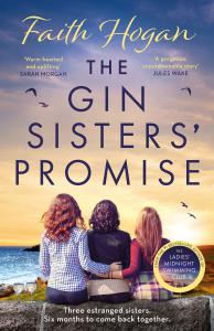 The Gin Sisters' Promise