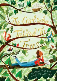 The Girl Who Talked to Trees