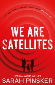 We Are Satellites
