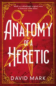 Anatomy of a Heretic