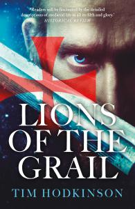 Lions of the Grail
