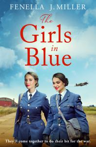 The Girls in Blue