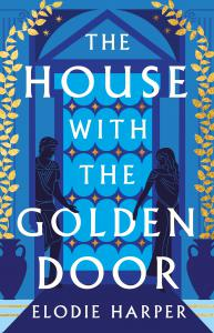 The House with the Golden Door