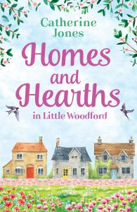 Homes and Hearths in Little Woodford
