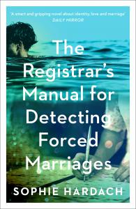 The Registrar's Manual for Detecting Forced Marriages